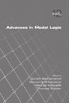 [Advances in Modal Logic, volume 12]